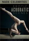 Erotic Acrobatic Scenes Boxcover