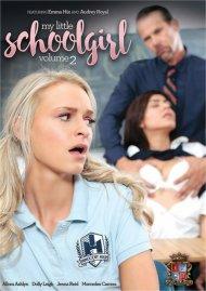 My Little Schoolgirl Vol. 2 Porn Movie
