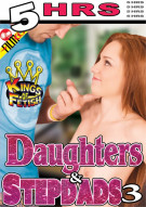 Daughters & Stepdads 3 Porn Movie