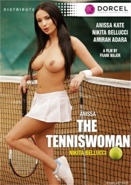 Anissa, The Tenniswoman HD porn video from Marc Dorcel.