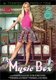 The Music Box porn DVD from Porn Fidelity.