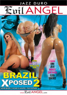 Brazil Xposed 2 Porn Movie
