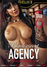 Black Escort Agency: Femmes de Pauvoir Porn Video