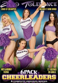 Cheerleaders 6-Pack Porn Movie