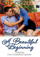 Cory Chase in A Beautiful Beginning Porn Video