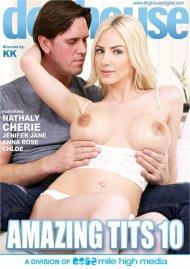 Amazing Tits 10 Porn Video
