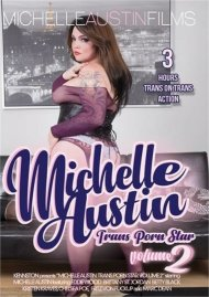 Michelle Austin Trans Porn Star Vol. 2 Movie