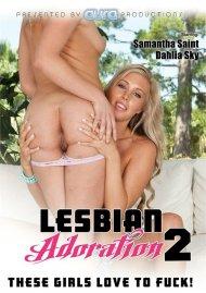 Lesbian Adoration 2 Movie