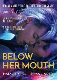 Below Her Mouth Movie
