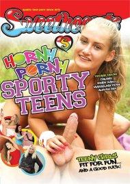 Horny Porny Sporty Teens Movie