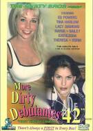 More Dirty Debutantes #42 Porn Video