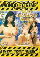 Mondo Extreme 24: Nasty Knocked Up Nymphs Porn Video