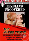 Lesbians Uncovered: The Naked Truth! Boxcover