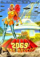 2069: A Sexy Odyssey / Run, Virgin, Run (Double Feature) Movie