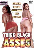 Thick Black Asses Porn Movie