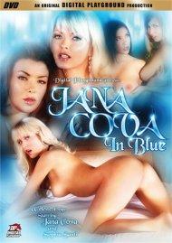 Jana Cova in Blue Porn Movie