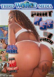 Phat Ass 4-Pack Porn Movie