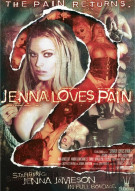 Jenna Loves Pain 2 Porn Movie