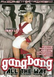 Gangbang All The Way Porn Video