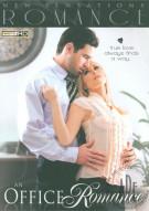Office Romance, An Porn Movie
