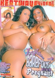 Lesbian Barefoot and Pregnant Vol. 3 Porn Movie