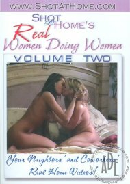 Real Women Doing Women Vol. 2 Porn Movie