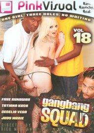 Gangbang Squad 18 Porn Movie