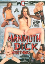 Mammoth Dick Brothers Porn Video