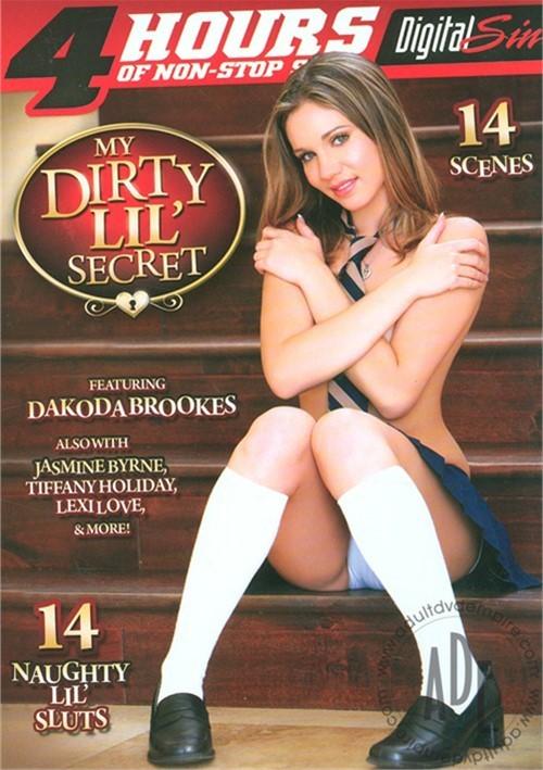 My Dirty Lil Secret