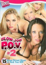 Blow Job P.O.V. #2 Porn Movie