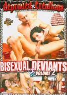 Bisexual Deviants Vol. 2 Porn Video