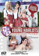 Young Harlots: Highland Fling Porn Video
