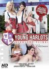 Young Harlots: Highland Fling Boxcover