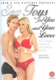Sex Toys For You And Your Lover Porn Movie