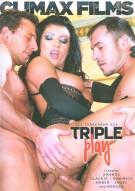 Triple Play Porn Video