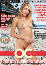 OC Amateurs: Laguna Beach Bunnies Porn Movie