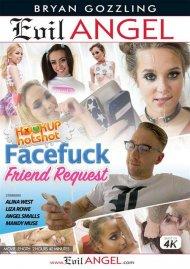 Facefuck Friend Request Porn Movie