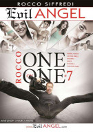 Rocco One On One #7 Porn Movie