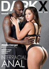 Interracial Anal Movie