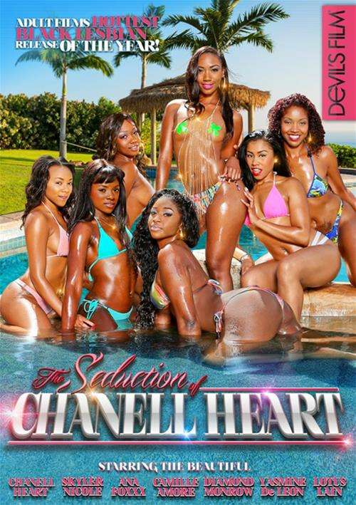 Seduction Of Chanell Heart (2016)