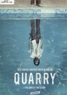 Quarry: The Complete First Season (DVD + UltraViolet) Porn Movie