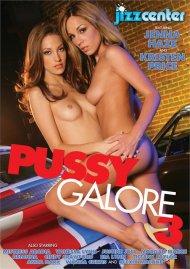 Pussy Galore 3 Porn Movie