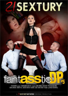 Fantasstic DP #5 Porn Video