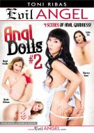 Anal Dolls #2 Porn Movie