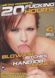 Blowjob Bitches & Handjob Hunnies Movie