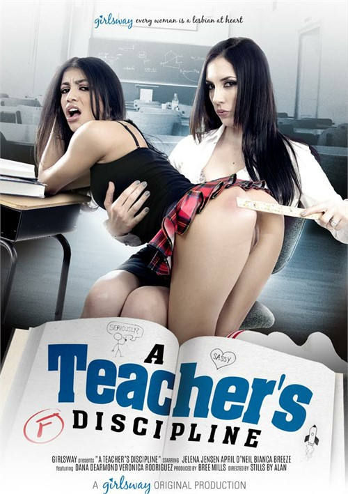Teachers Discipline, A
