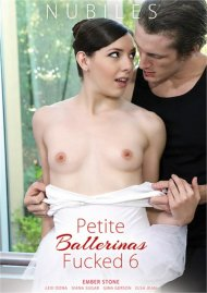 Petite Ballerinas Fucked 6 Porn Movie