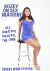 Rozey on Sex Machine Boxcover