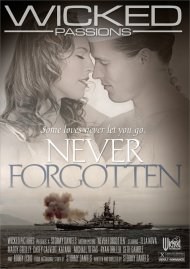 Never Forgotten DVD porn movie from Wicked Pictures.