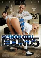 Schoolgirl Bound 5 Porn Video